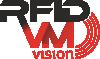 RFID VM Vision Logo