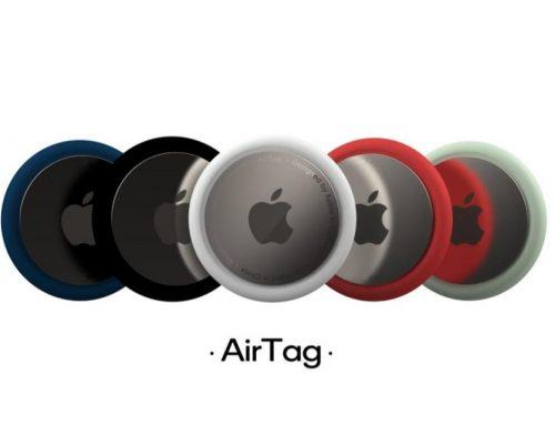 Apple presenta i nuovi iMac, iPad Pro e AirTag, dispositivi studiati per non smarrire gli oggetti.